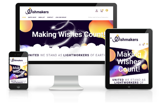 WISHMAKERS CLUB